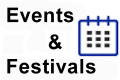 Singleton Events and Festivals Directory